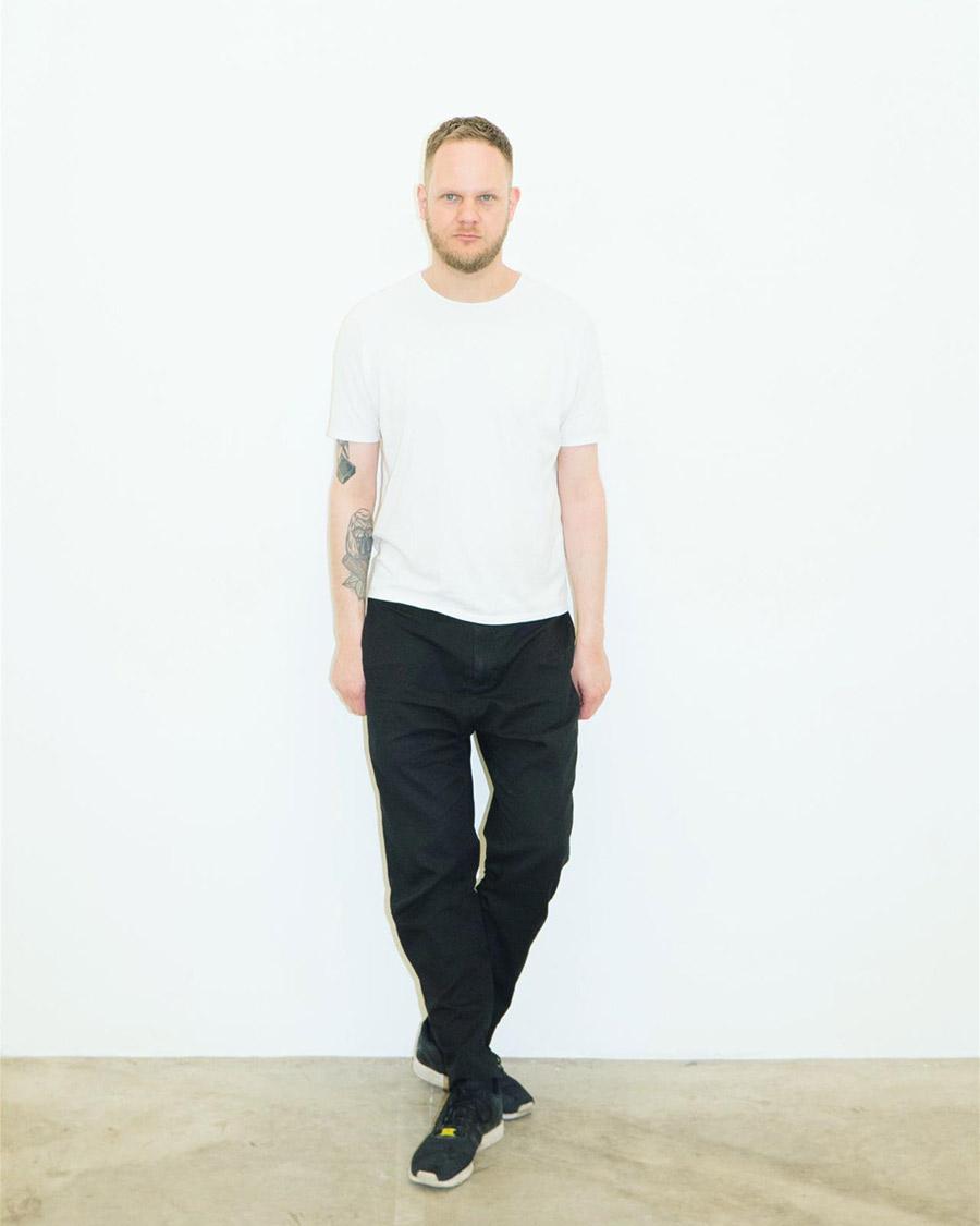 contemporary art, emerging artist, feature, special, news, maurice funken