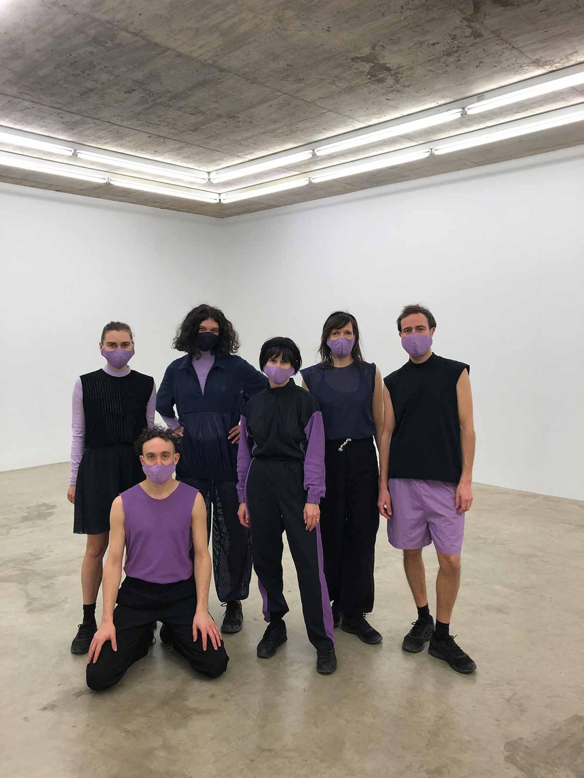 daniela geborgieva, art movement, ballet, show, project, 2021