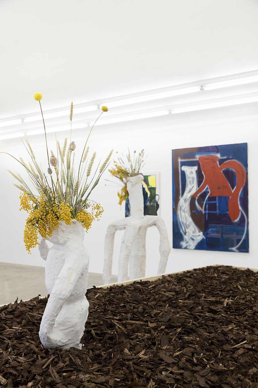 Timur Lukas, contemporary painting, artist to watch original artworks