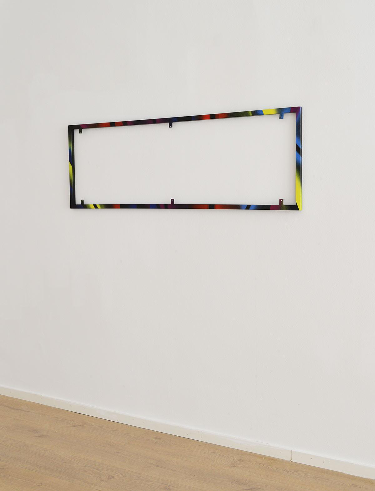 functionality, metal, concept art, vienna, 2021, desiderio gallery, new, vienna, 2021