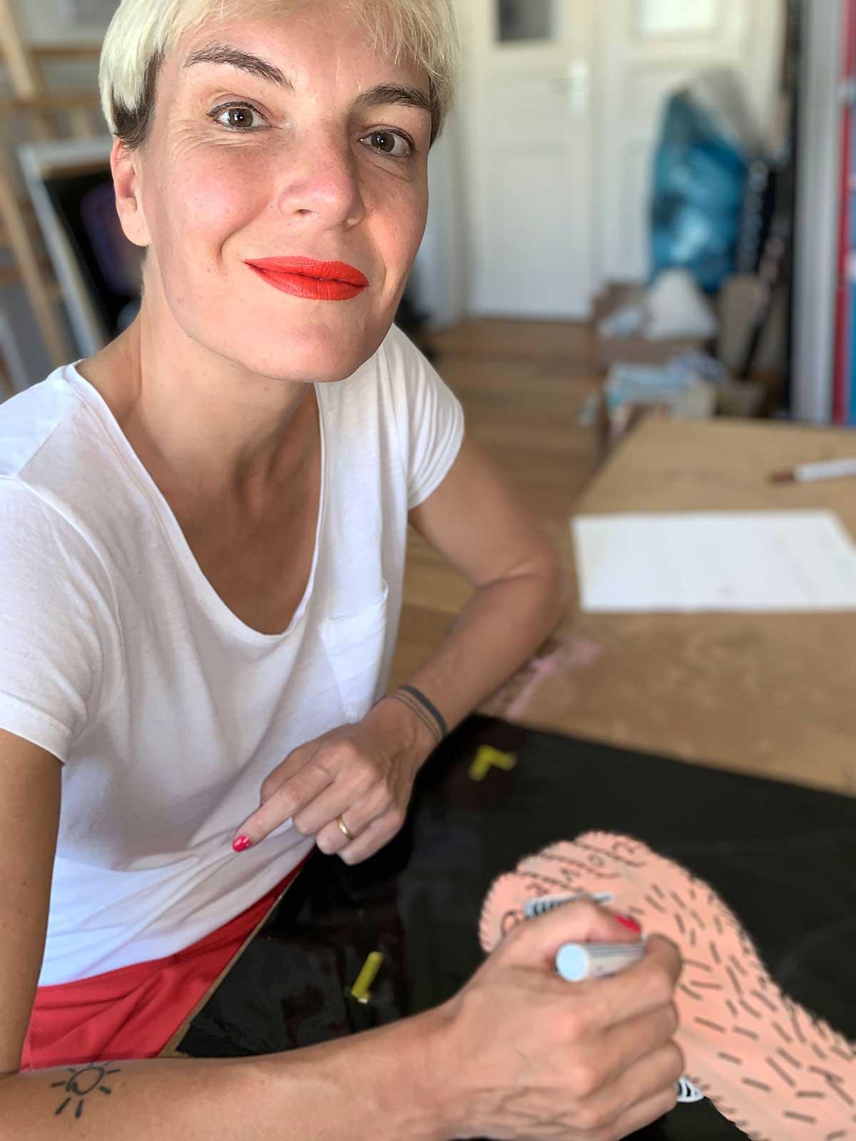 contemporary art, artist, munchies club, online platform, murals