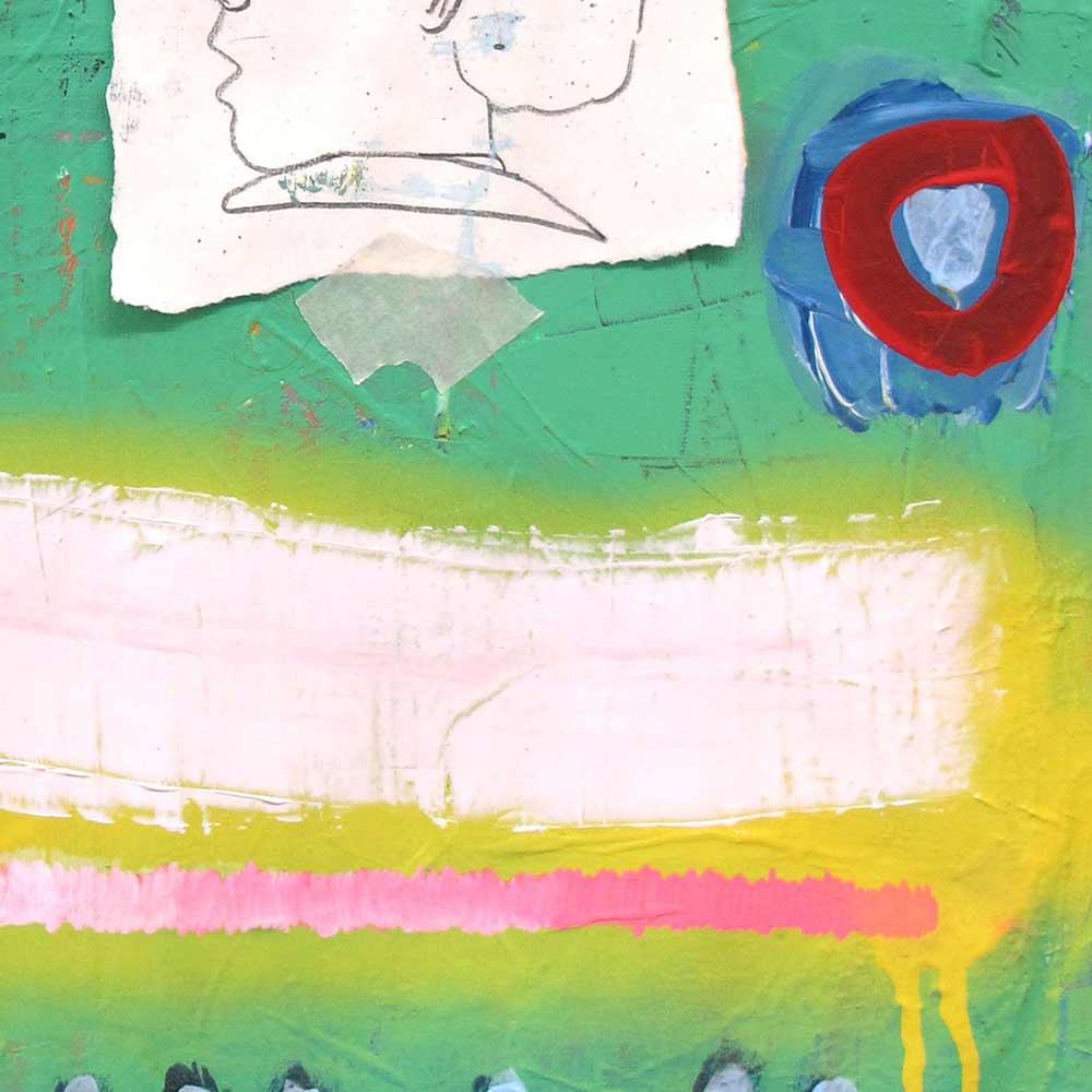 detail, alexandra feusi, art, student, vienna