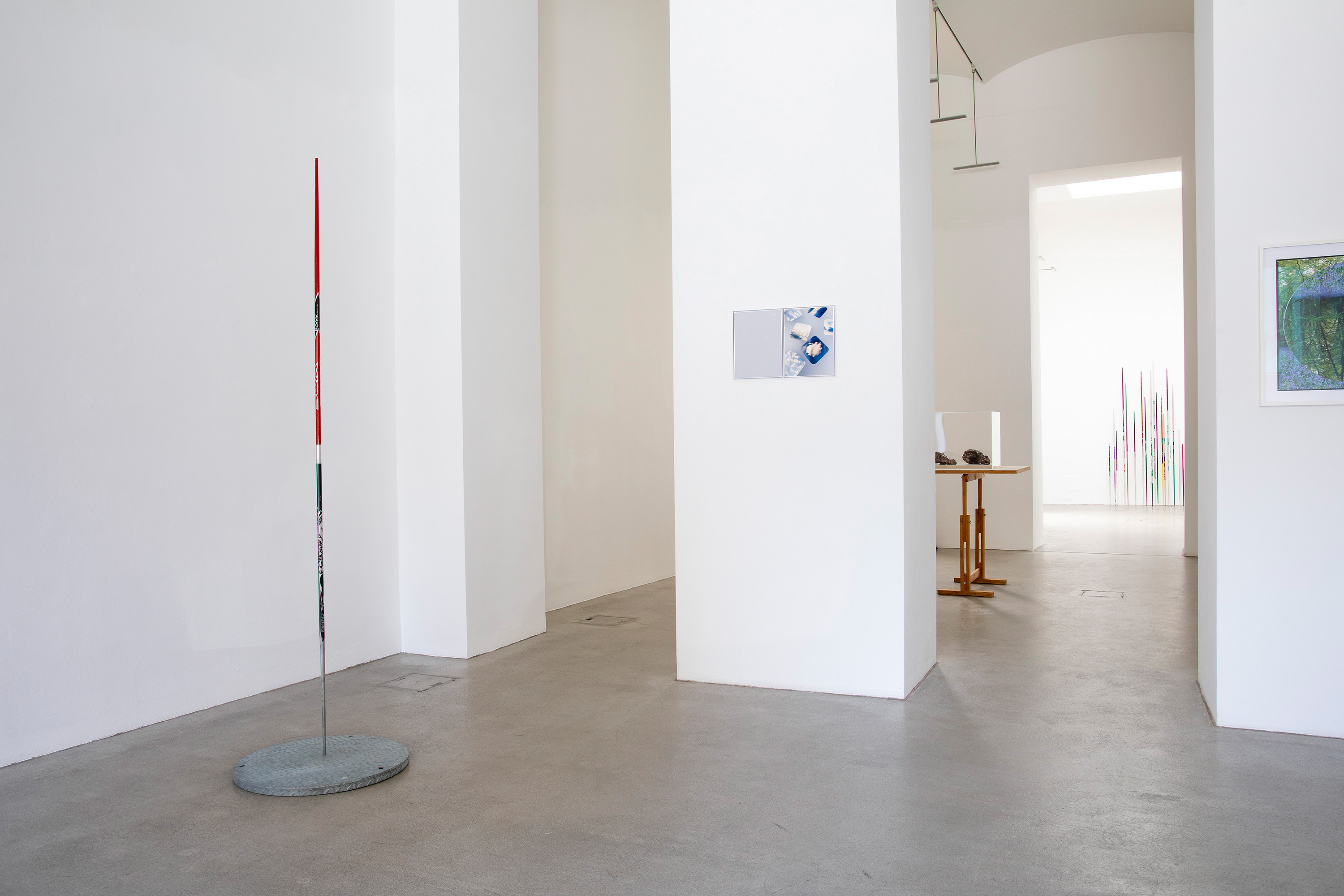 constructing, installations, contemporary sculpture, artist to watch