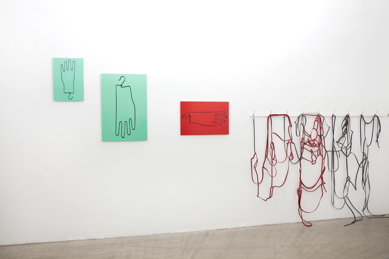 concept art, contemporary artist, female, domino, vienna, raum mit licht, gallery, vienna, online viewing room