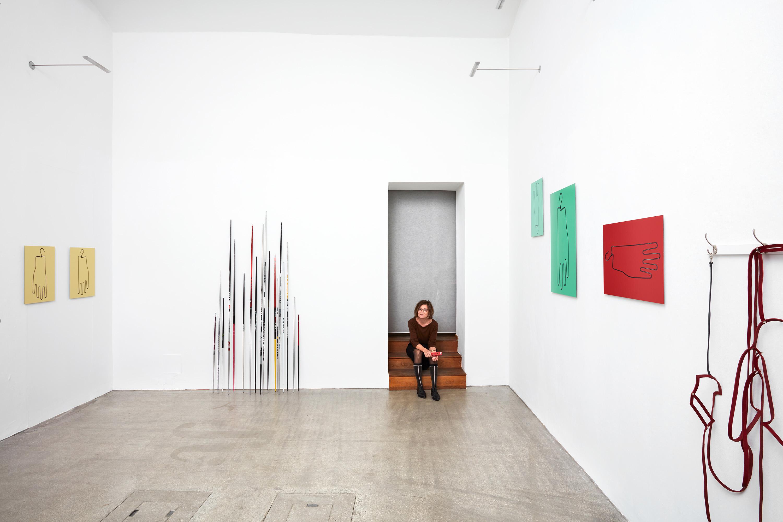 conceptual artist visual vocabulary experimental approach photography
