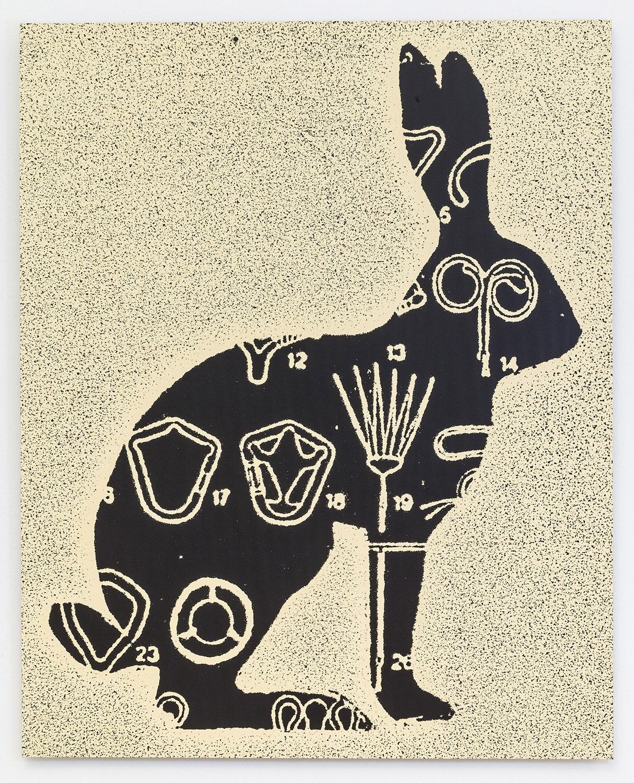 german, female, visual communication, applied arts, contemporary art,
