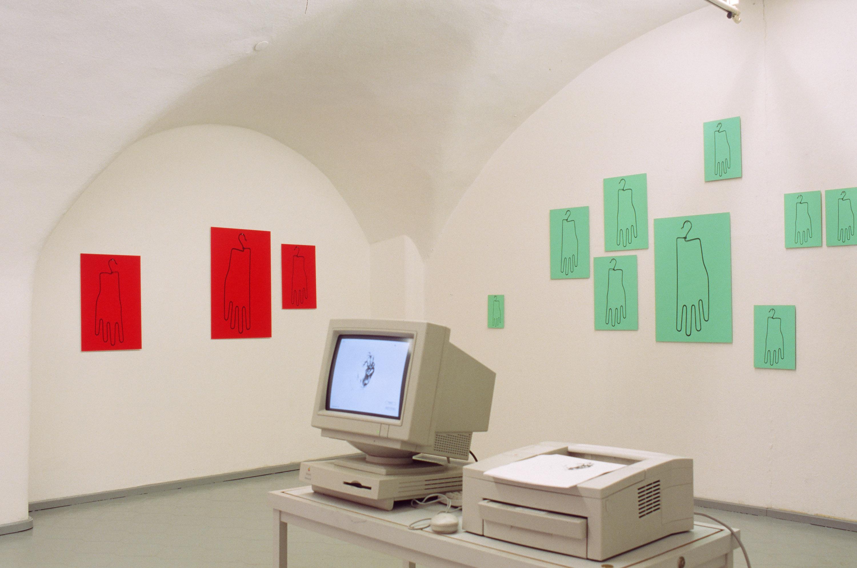 experimental arts, residencies, Linz, public space, show,