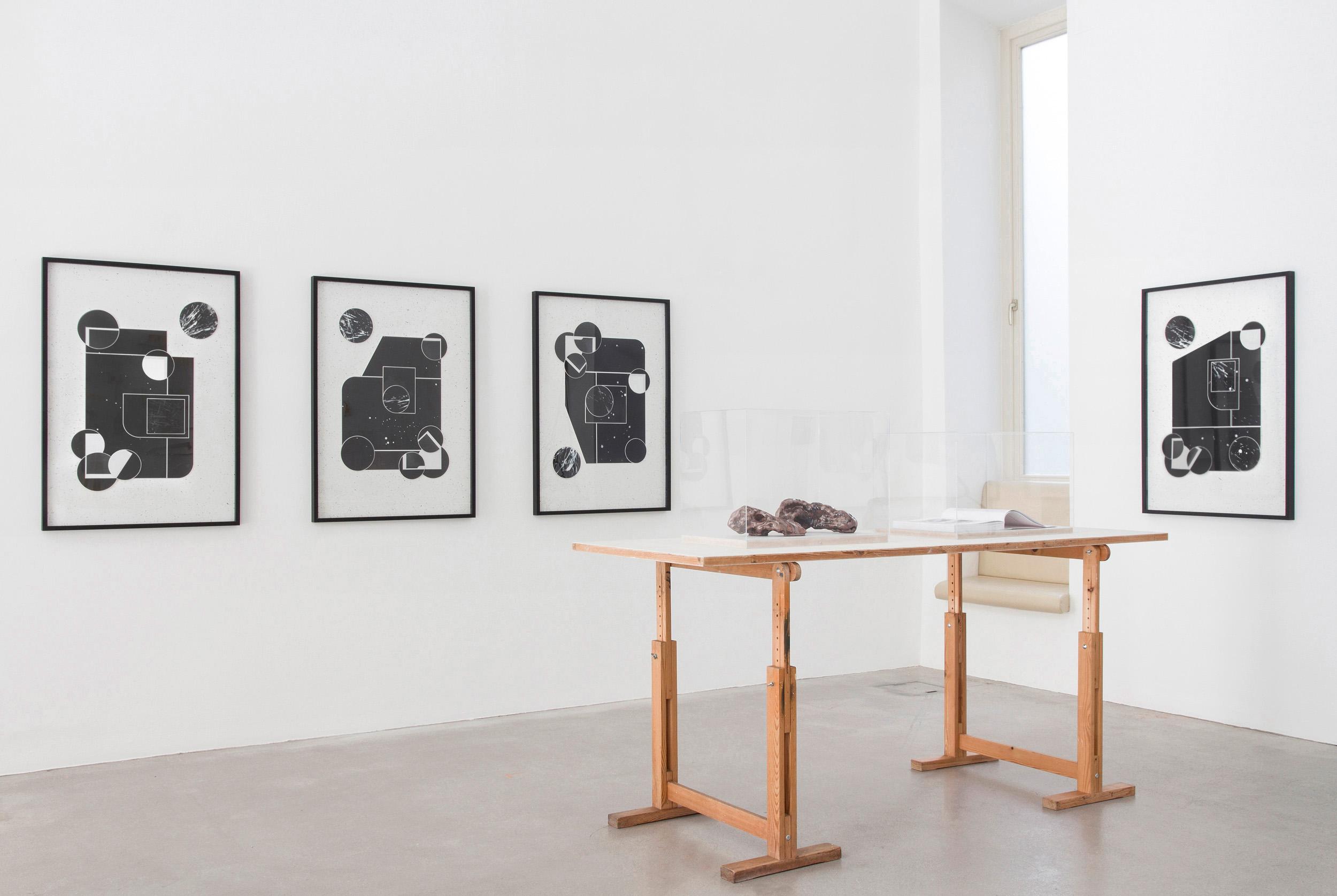 domino exhibition, raum mit licht gallery, online viewing room, platform, munchies art club, vienna
