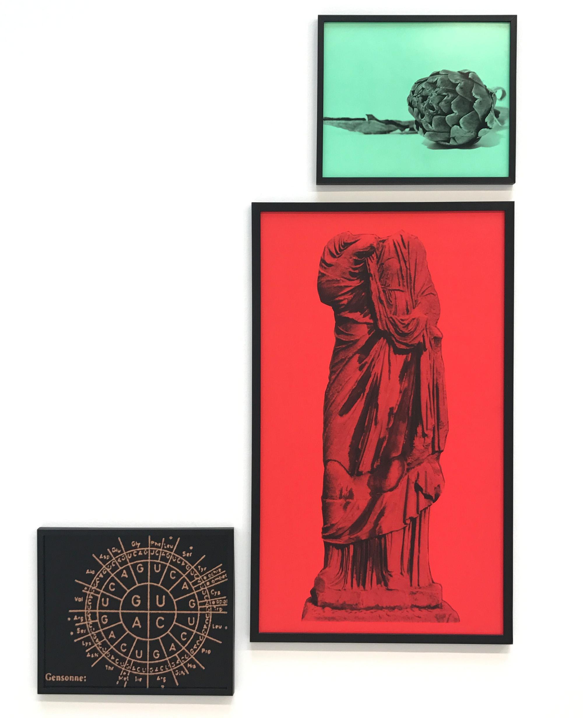 photographic paper, manual, hand made, digital, concptual art