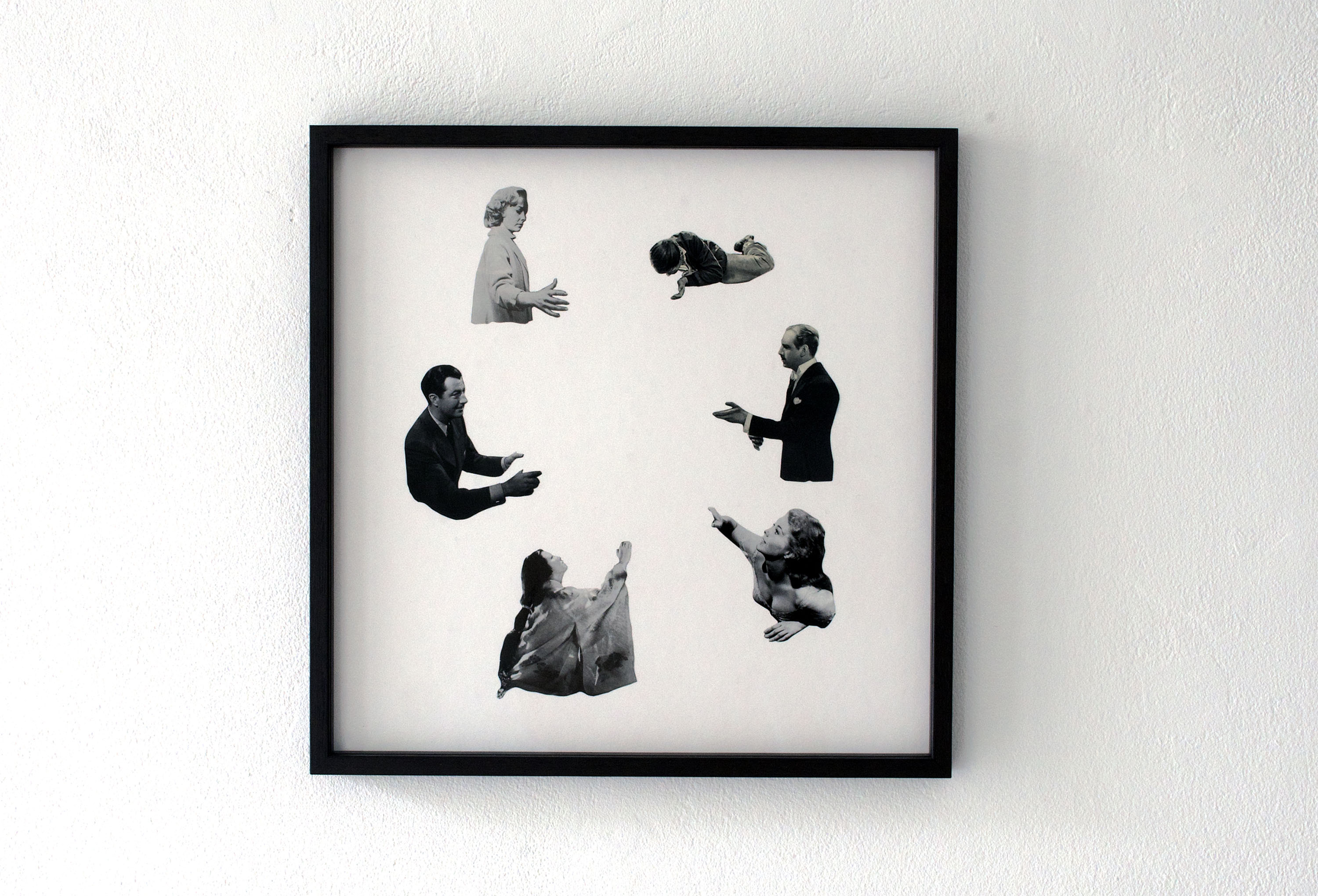 human body, black and white, artifacts, media, interview, story,