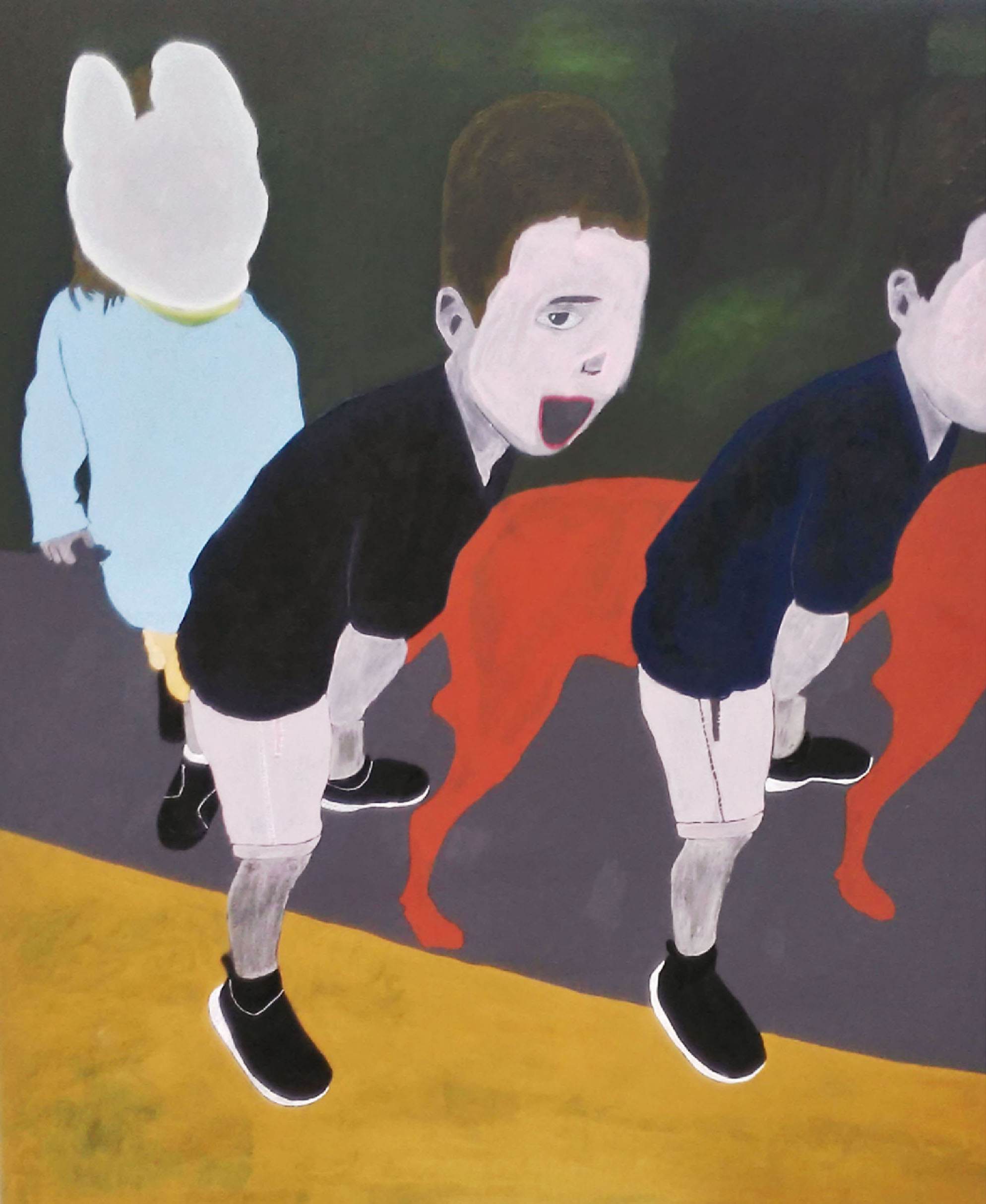 international contemporary art, artist to collect, available work, unique piece, works on canvas, painting, abstract, figurative, spain