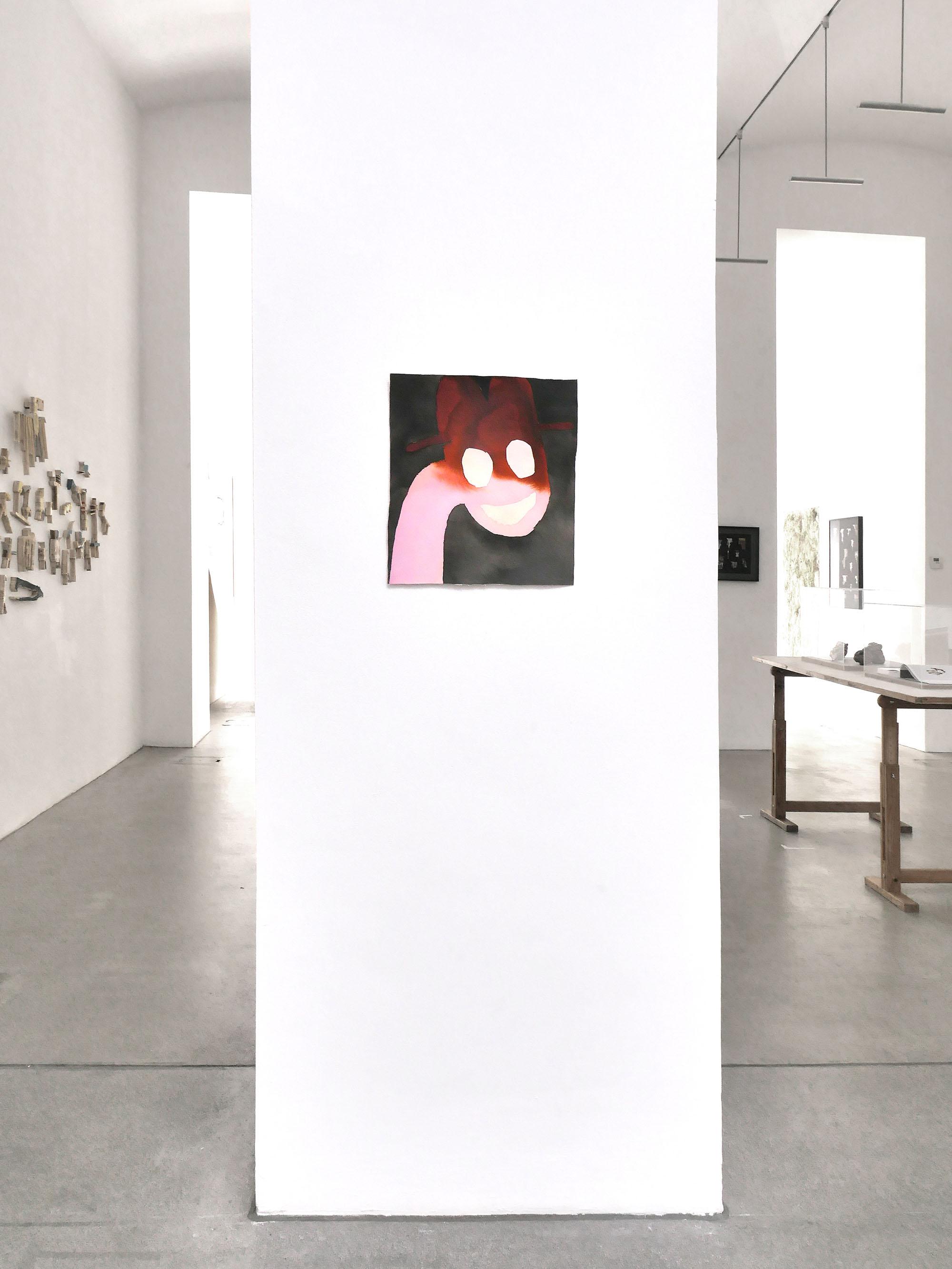 applied arts, painter, printmaker, collaboration, domino, exhibition,