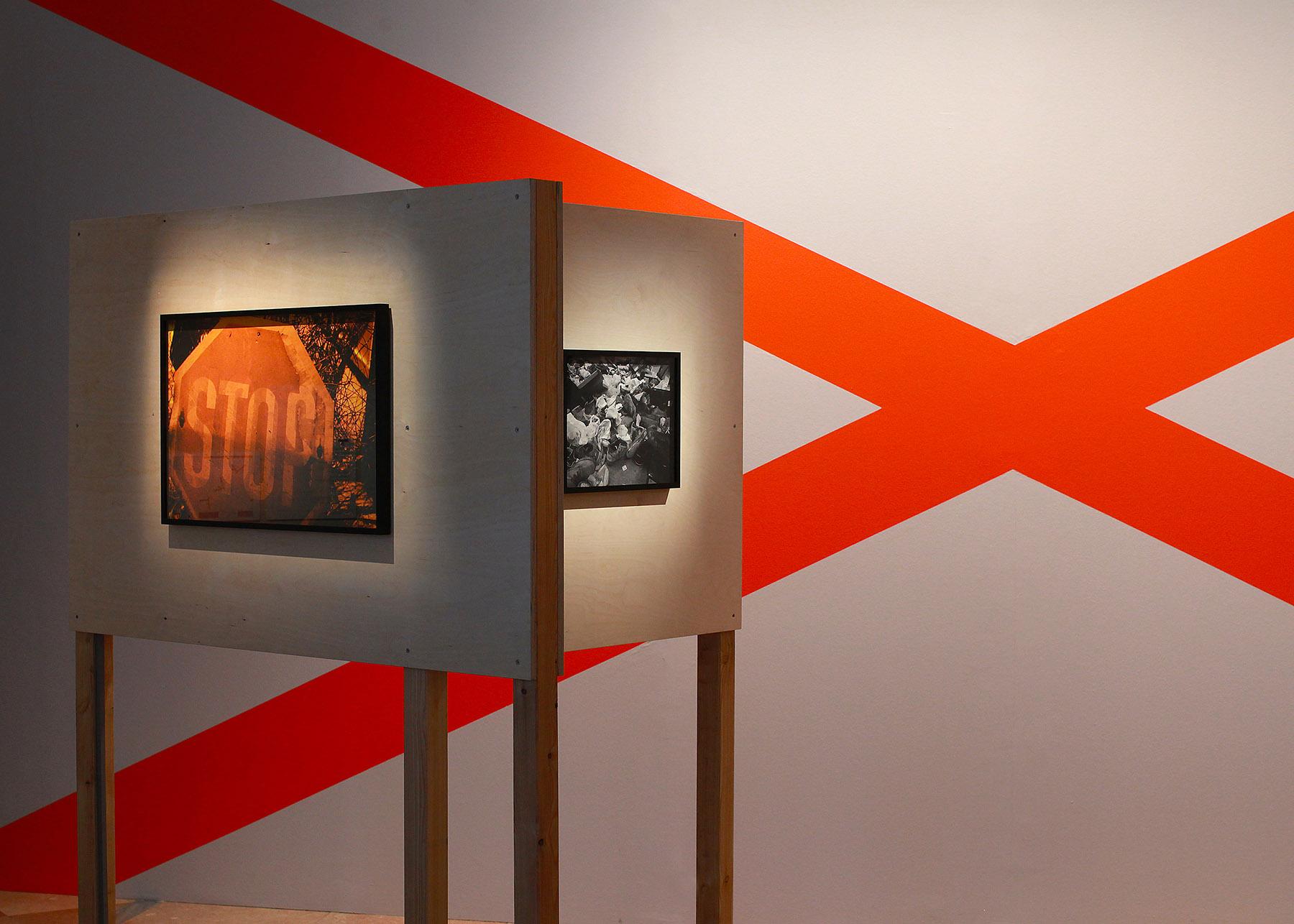 ongoing exhibit, international, viewing room, art platform,