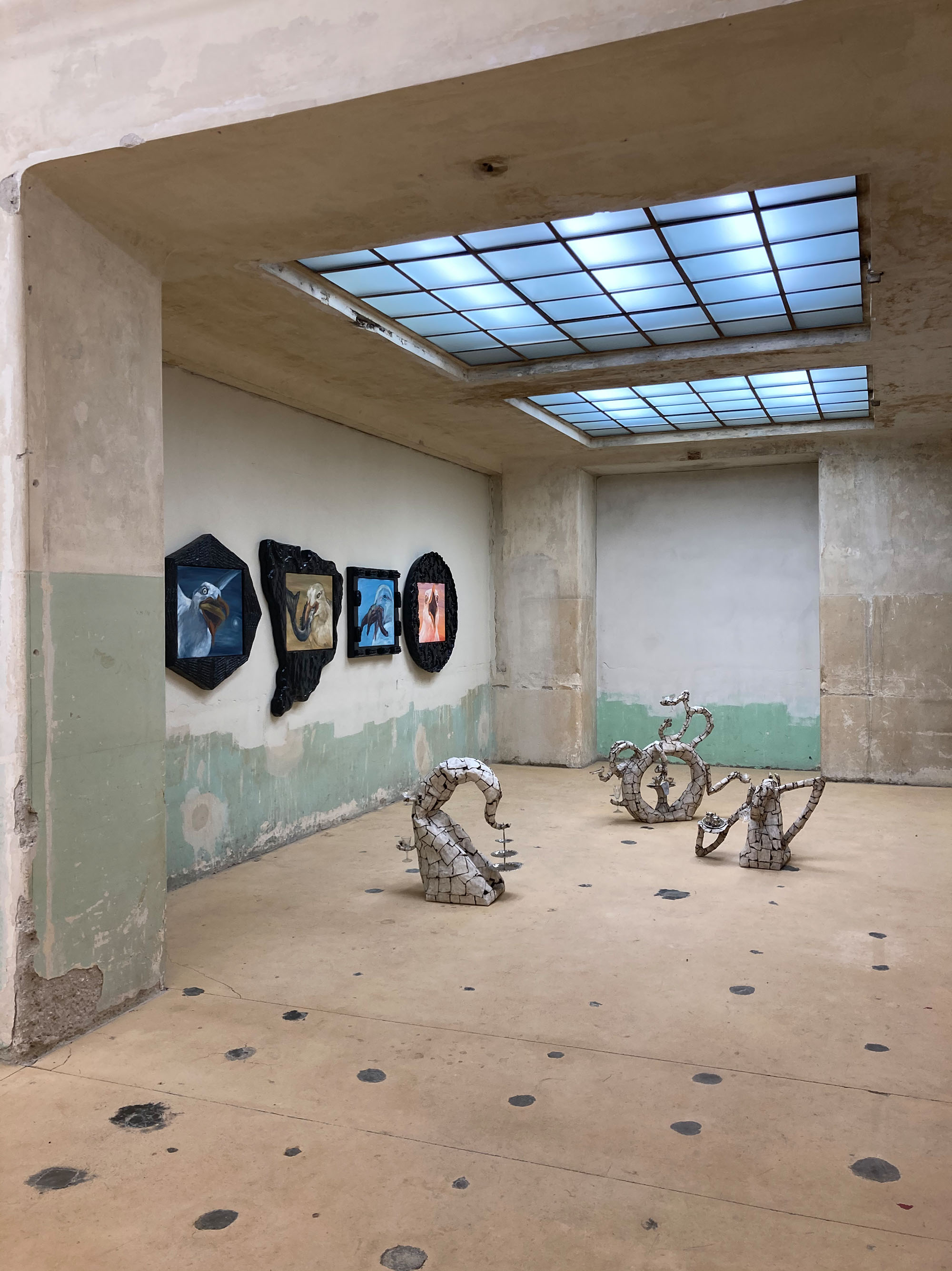 contemporary, young art, artsy districts, exhibitions, emerging artists, modern art shows, projects, what to do in vienna, explore viennese art scene