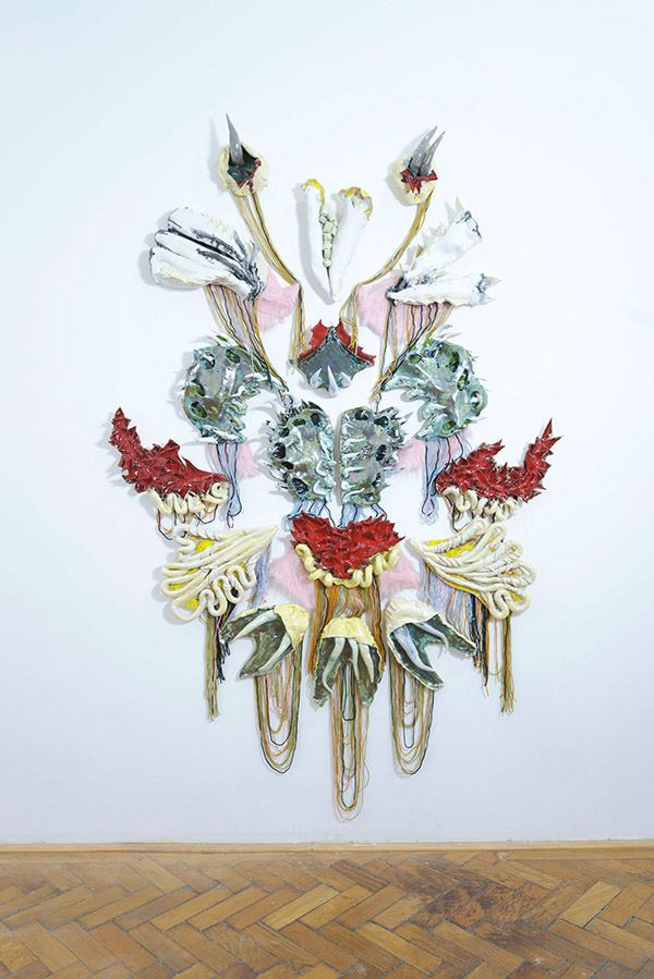 Mira Makai | Contemporary ceramics | Artist to watch