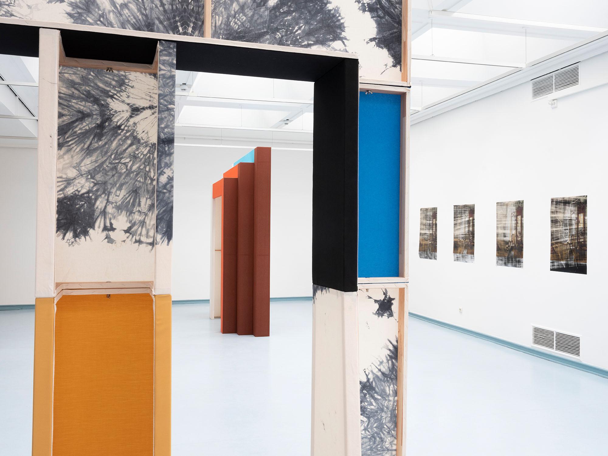 contemporary art, artistic duo, female artist