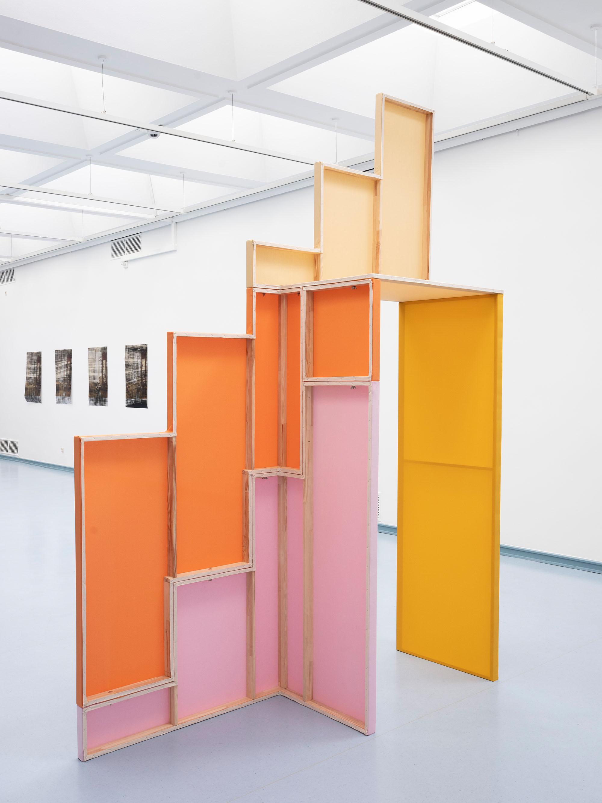 international, installation, sculpture, original,