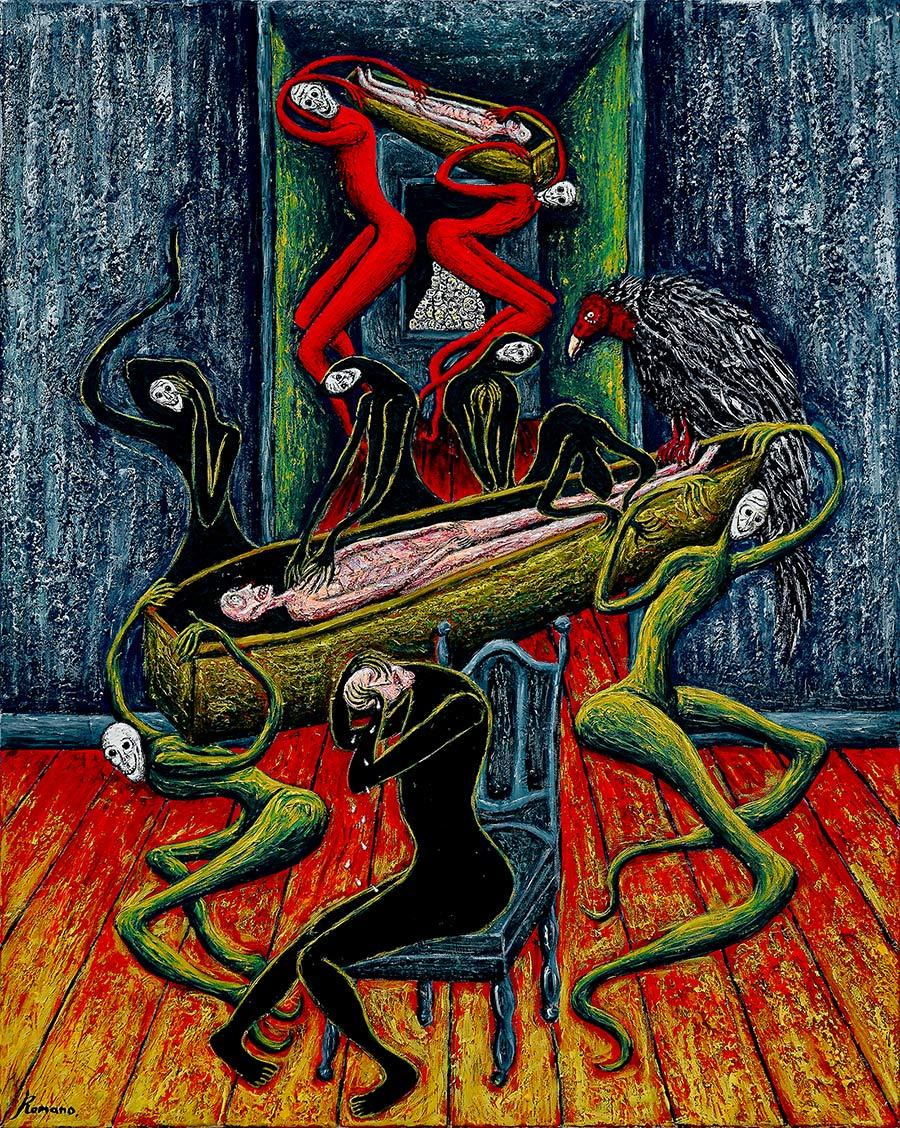 shattered, perspectives, flatlands, imagination, ideas, nihilism,