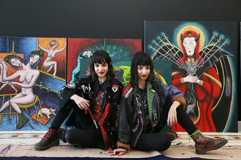 art fair, International, artsy, visual, instagram, artist to watch