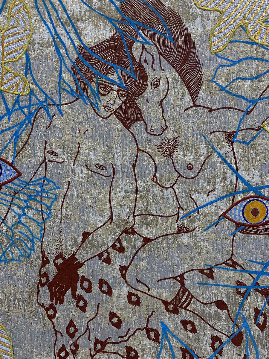 contemporary art fair, austria, spark, emerging artists, raum mit licht