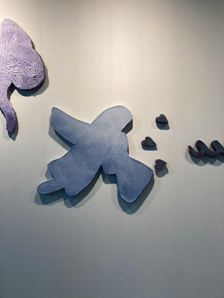 art lovers, featured art, spotlight, contemporary art, fair, messe, wien