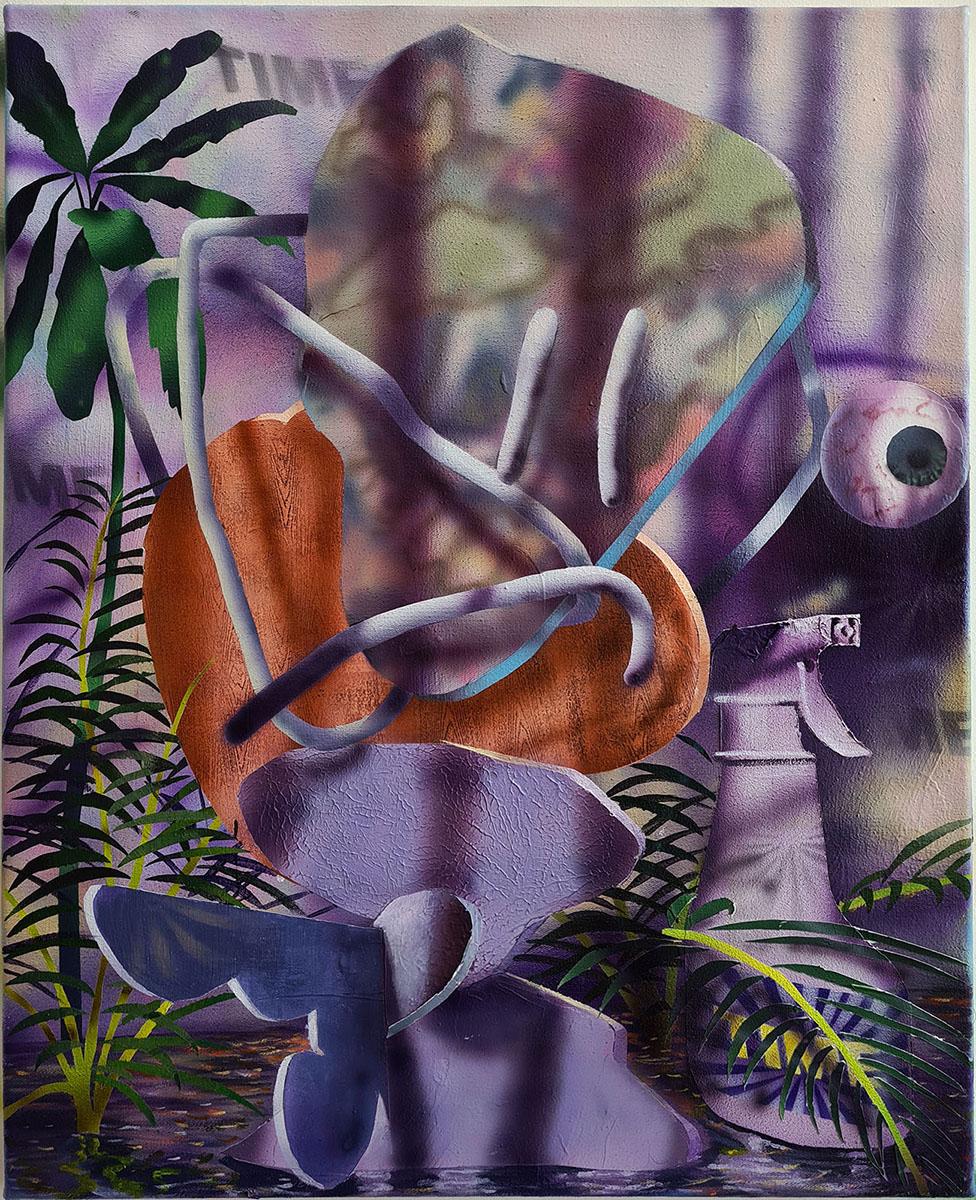 international artists, vast variety, artistic, approaches, strategies