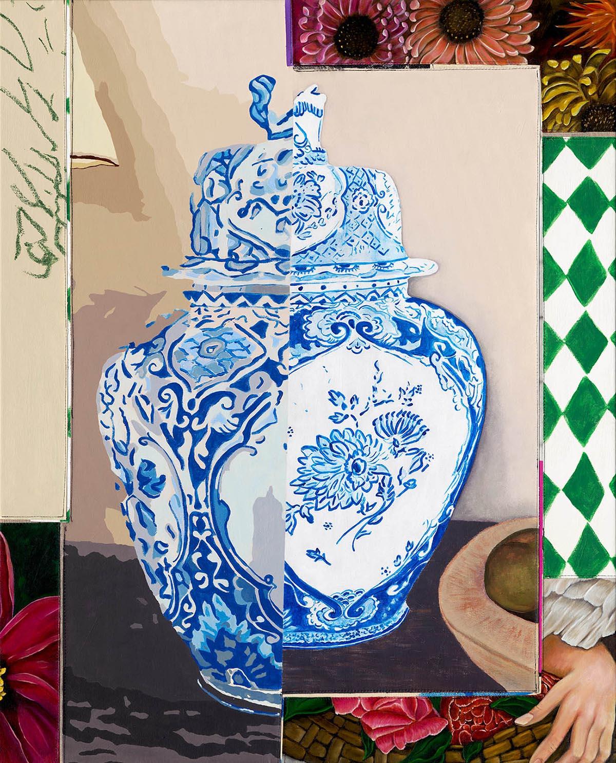 jasmin schülke, art gallery, exhibition, artsy, instagram art,