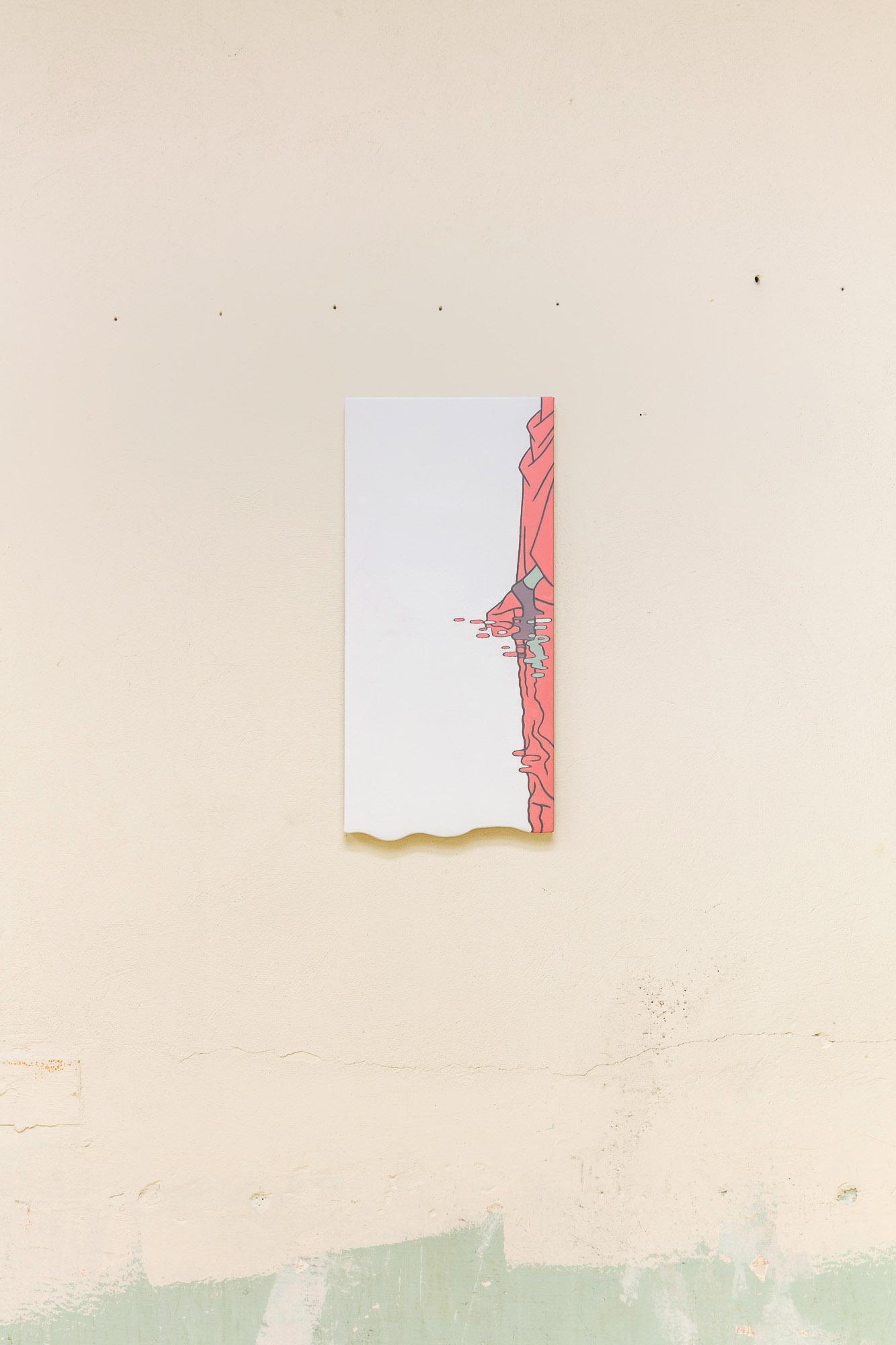 drawing, installation, sculpture, installation, contemporary art