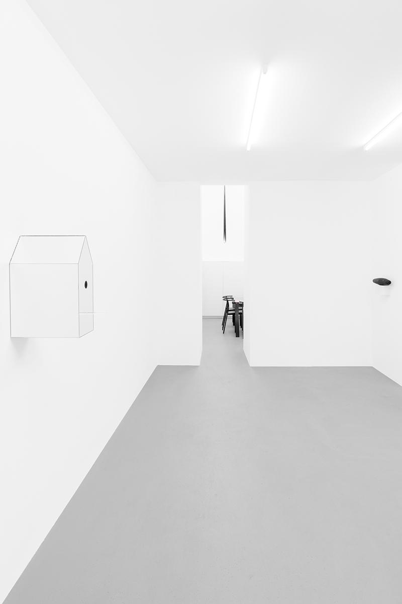 kerstin von gabain, exile gallery, vienna, contemporary, exhibition
