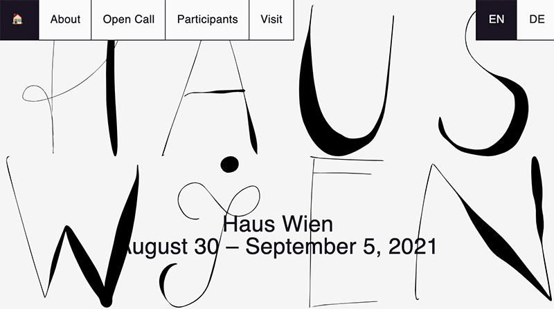 haus project, pw magazine, simmering, contemporary art, vienna