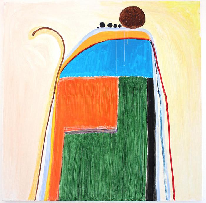 kostis velonis art works at gallery martin janda