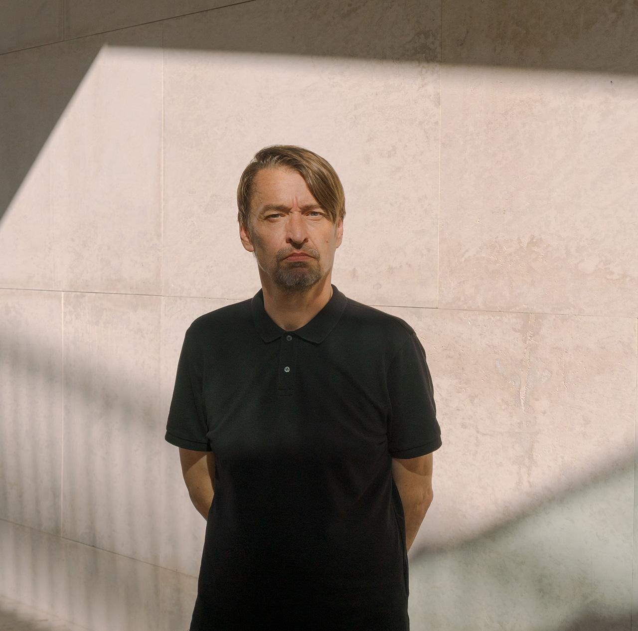 boris ondreicka artistic director, kristina kulakova, vienna, austria