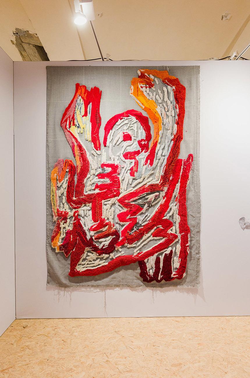 irish gallery, sculpture, contemporary, paintings, installations, modern artists,
