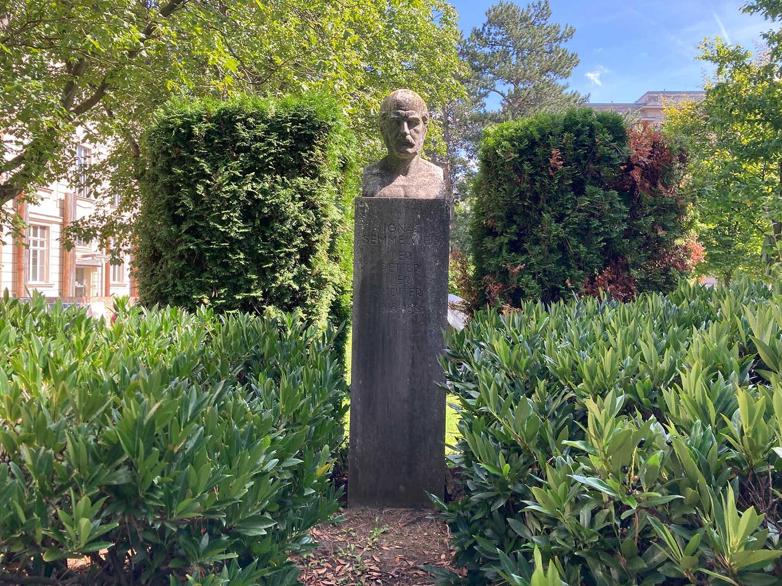 semmelweis, klinik, waehring, vienna