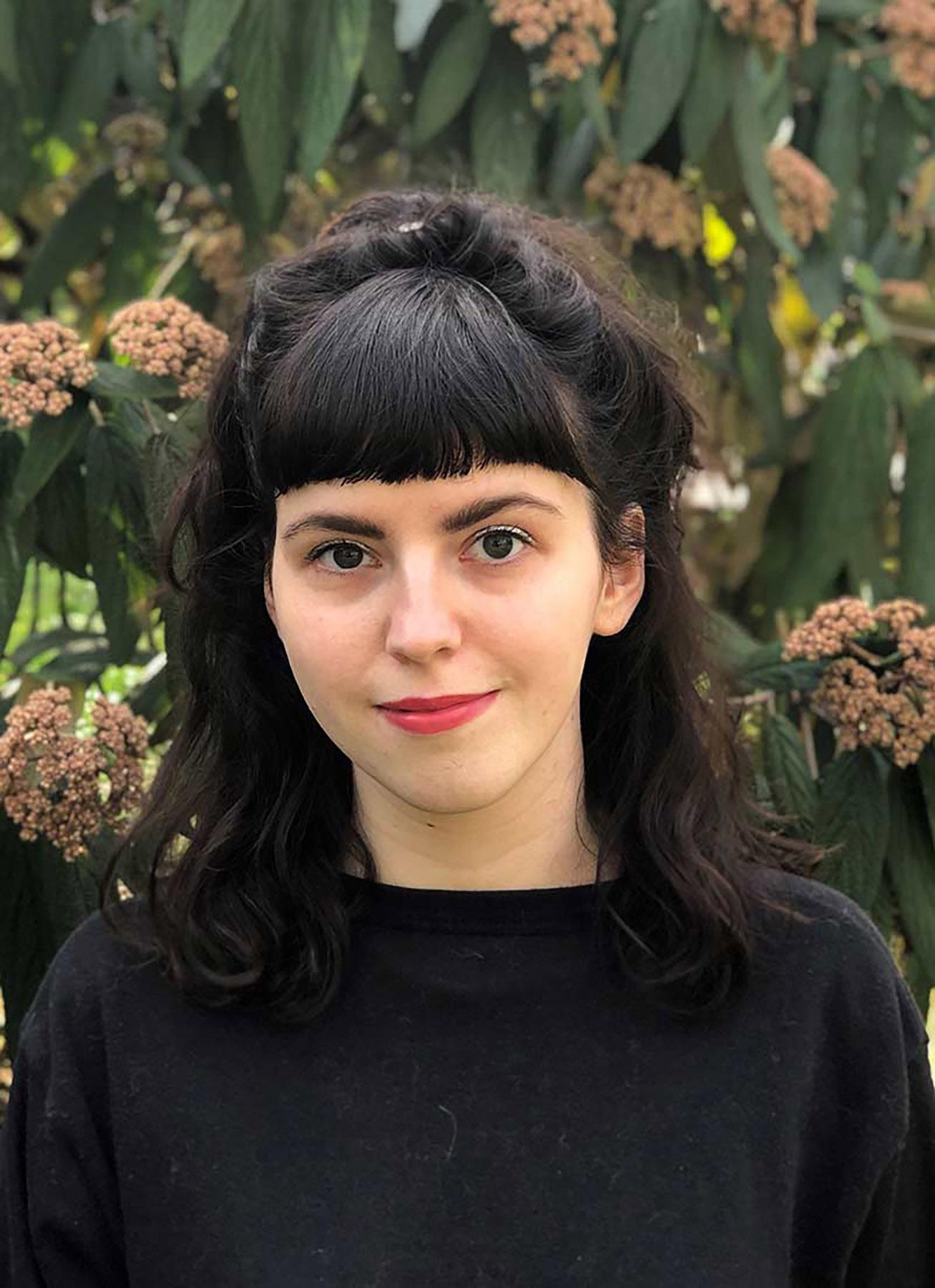 domi gratz, featured female artist, munchies art club, story, interview
