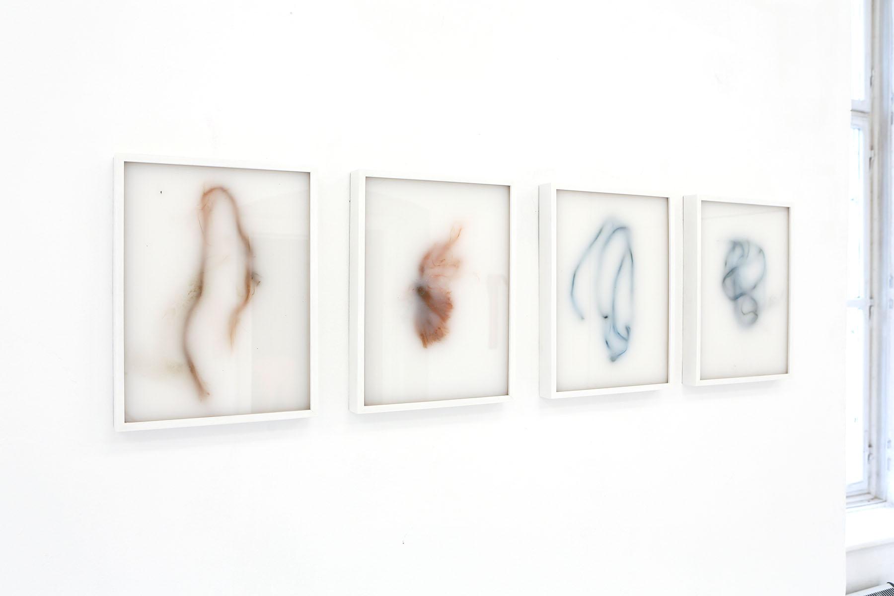 kunst-verein eisenstadt, current show, burgenland, austria, review
