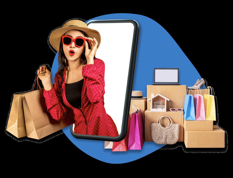 ReturnKey Women Shopping Online