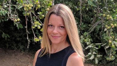Christine Dedman