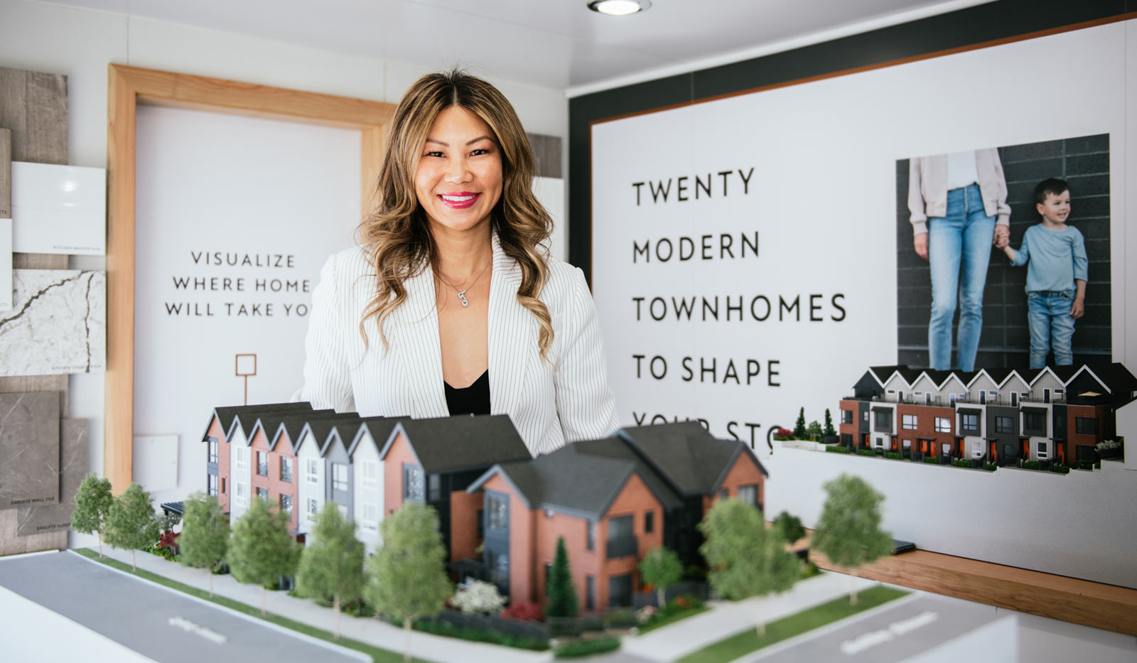 Sydney Townhomes Virual Tour - Contact our sales team for your virtual tour