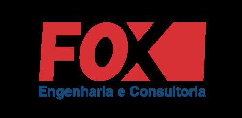 logo Fox Engenharia