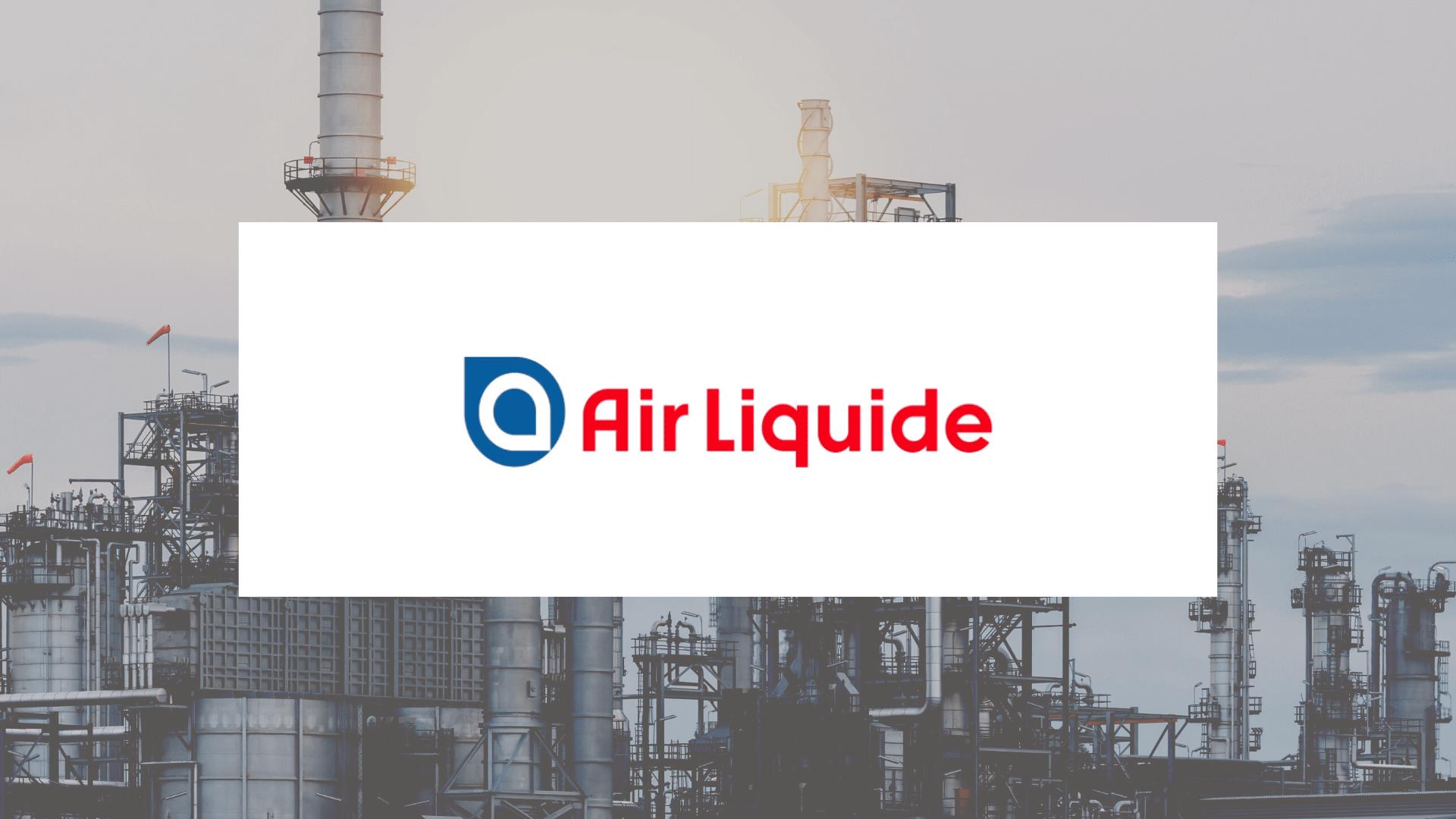 capa projeto Air liquide