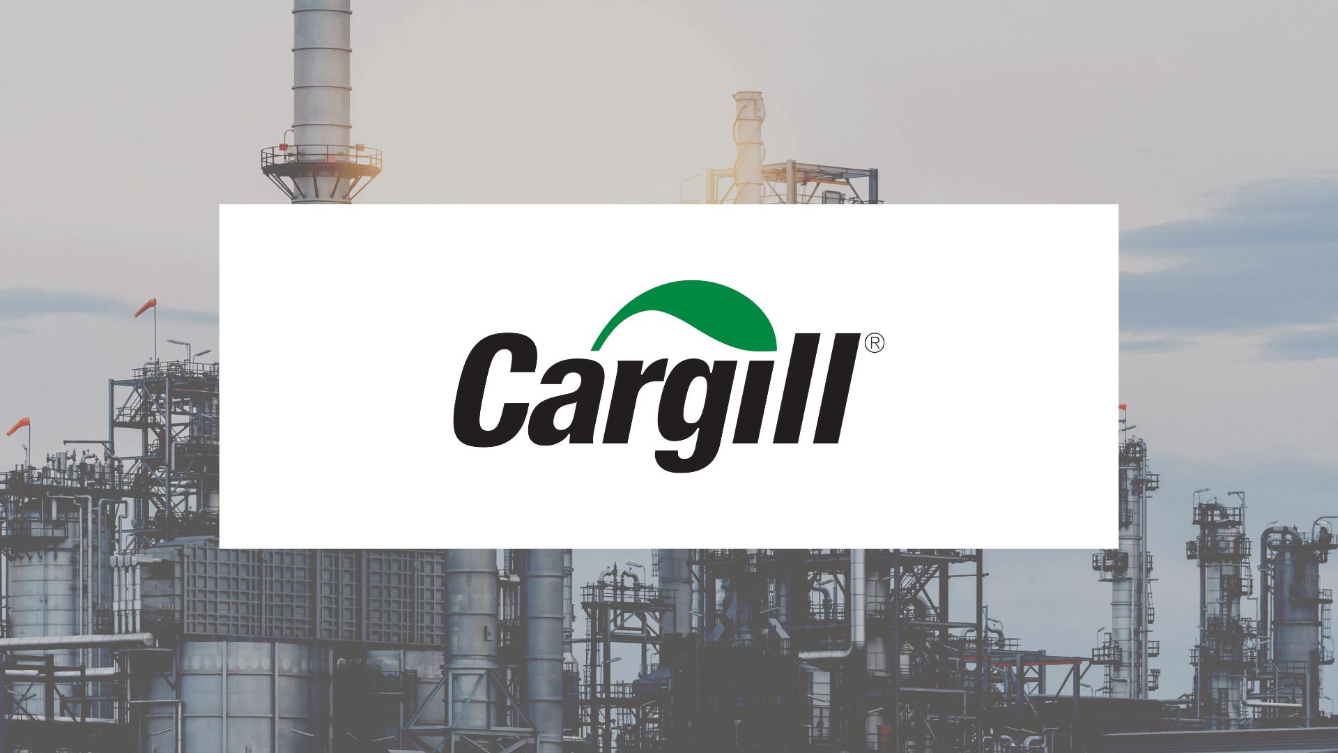 capa projeto Cargill