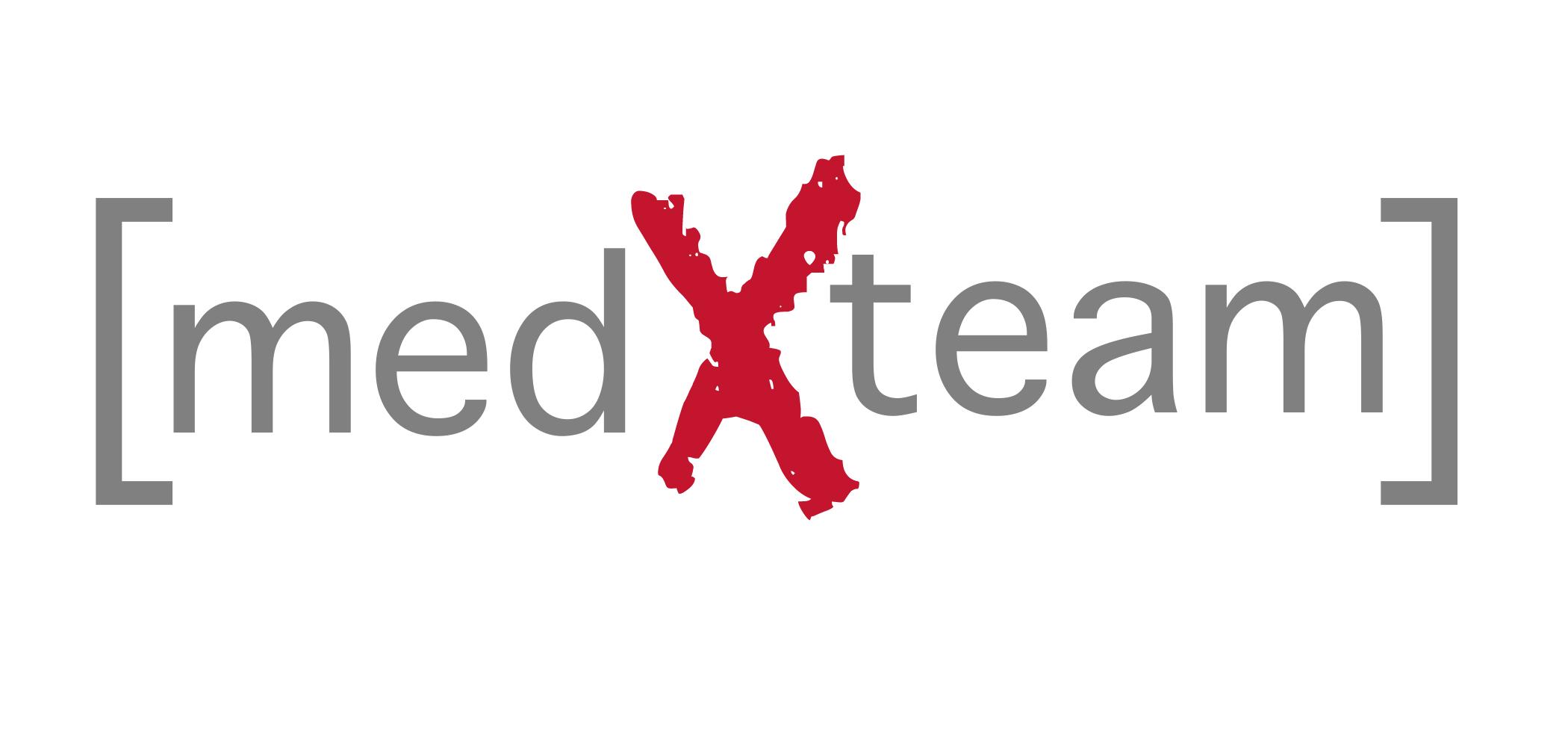 medXteam Logo
