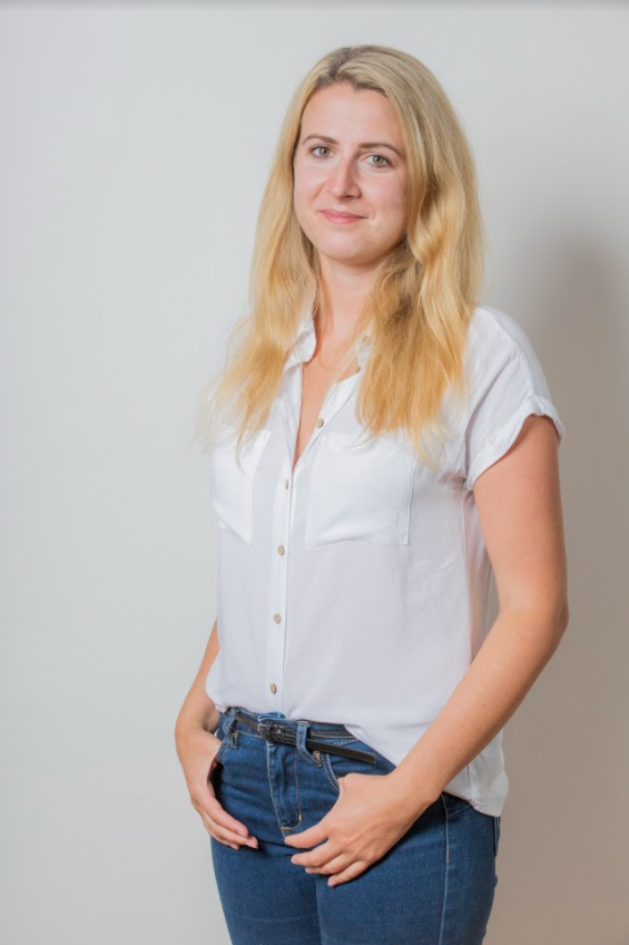 Karolína Škrabálková