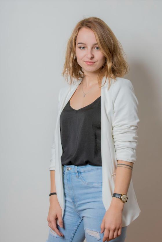 Tereza Texlova