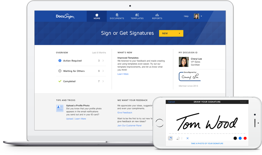 Image result for docusign