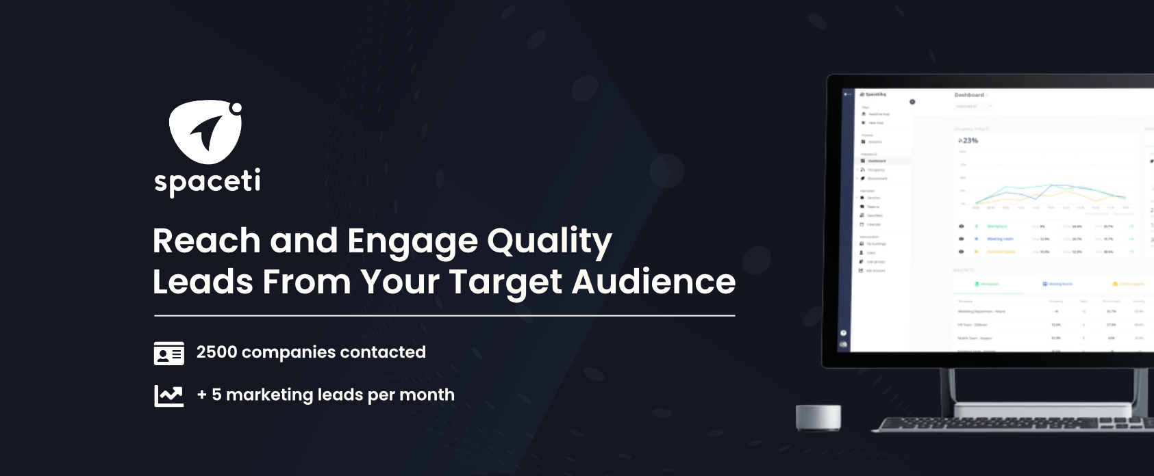 How Spaceti Expanded Their Sales Efforts With Sales Booster