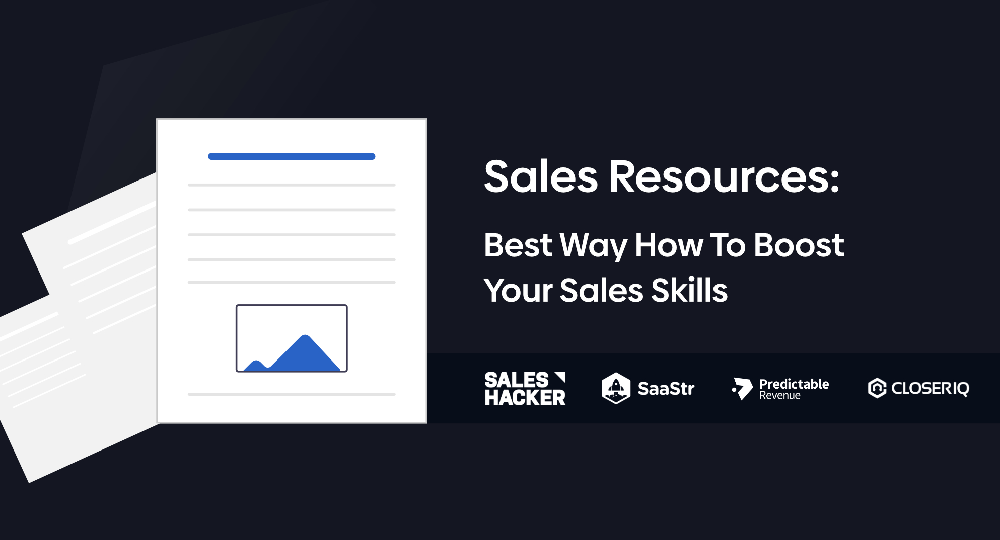 Top 10 B2B Sales Resources To Follow In 2021