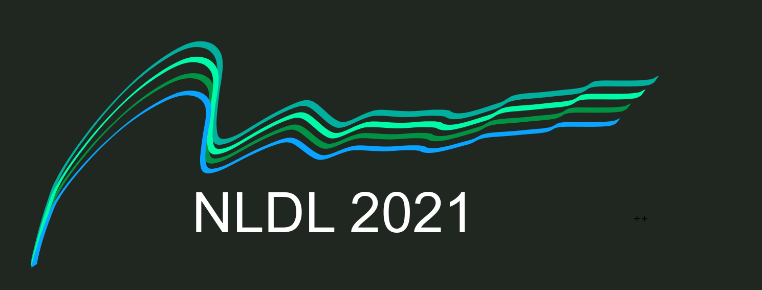 Norther light deep learning 2021 logo