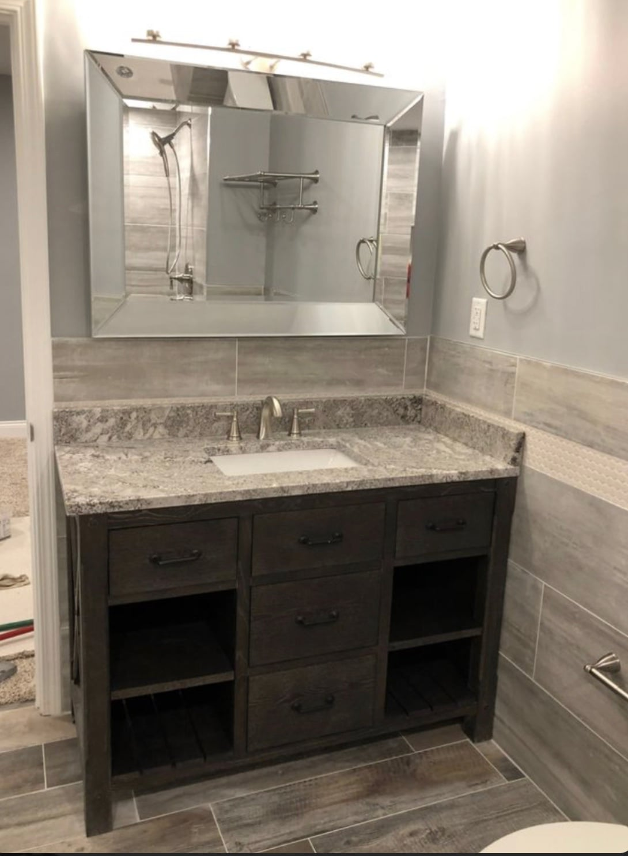 Bathroom Renovation Contractors in Naperville